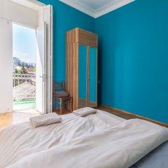 Отель Хостел M42 Грузия, Тбилиси - 2 отзыва об отеле, цены и фото номеров - забронировать отель Хостел M42 онлайн комната для гостей фото 2