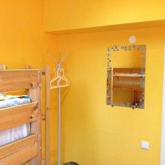 Гостиница Вернисаж Номер Эконом с разными типами кроватей (общая ванная комната) фото 21
