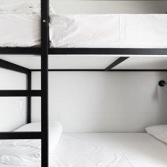 Гостиница Live Стандартный номер с различными типами кроватей фото 5