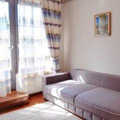 Гостевой Дом Семь Морей Стандартный номер разные типы кроватей фото 5