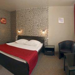 Гостиница Релакс 3* Полулюкс с различными типами кроватей фото 2