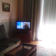 Апартаменты на Садовой-Черногрязской комната для гостей