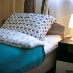 Hotel na Ligovskom 2* Номер Комфорт с различными типами кроватей фото 2
