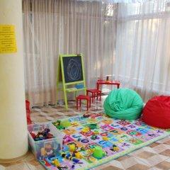Гостиница Светлана детские мероприятия
