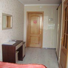 Гостиница Нева Стандартный номер с различными типами кроватей фото 18