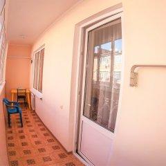 Гостевой дом Елена Улучшенный номер с различными типами кроватей фото 5