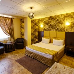 Гостиница Мартон Тургенева 3* Стандартный номер с различными типами кроватей