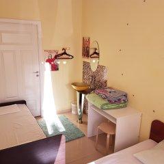 Hostel RETRO Номер категории Эконом с различными типами кроватей фото 9