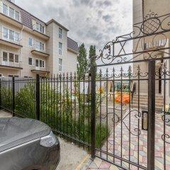 Гостиница Хлоя в Витязево 2 отзыва об отеле, цены и фото номеров - забронировать гостиницу Хлоя онлайн балкон