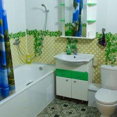 Гостиница Востряково ванная фото 4