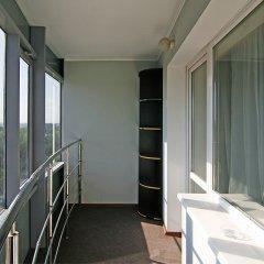 Гостиница Зона Комфорта Стандартный номер с различными типами кроватей фото 13