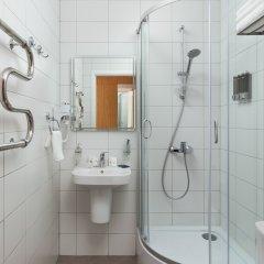 Гостиница Покровский Посад 3* Улучшенный номер с различными типами кроватей фото 2