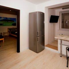 Апартаменты на Левобережной 4/11 Апартаменты с разными типами кроватей фото 27