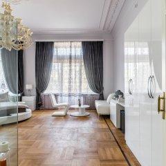 Гостиница Akyan Saint Petersburg 4* Люкс с различными типами кроватей фото 25
