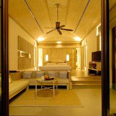 Sri Panwa Phuket Luxury Pool Villa Hotel 5* Люкс с различными типами кроватей фото 34