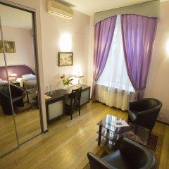 Престиж Центр Отель 3* Номер Комфорт с различными типами кроватей фото 3
