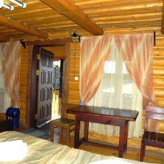 Гостиница Отельно-Ресторанный Комплекс Скольмо Коттедж разные типы кроватей фото 4