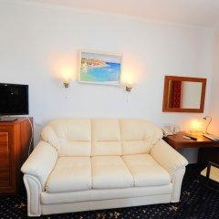 Парк-Отель и Пансионат Песочная бухта 4* Номер Бизнес с различными типами кроватей фото 9