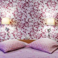 Hostel Five Стандартный номер с различными типами кроватей фото 2