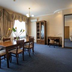 Гостиница Агидель 3* Люкс с различными типами кроватей