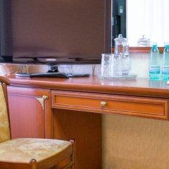 Гостиница Интурист удобства в номере фото 3
