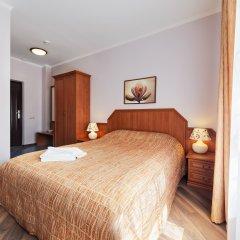 Гостиница Мон Плезир Химки Стандартный номер с различными типами кроватей фото 2