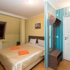 Гостевой дом Орловский Номер Эконом разные типы кроватей (общая ванная комната) фото 16