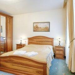 Отель Salve 4* Люкс с различными типами кроватей фото 6