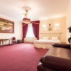 Гостиница Бристоль 4* Студия с различными типами кроватей