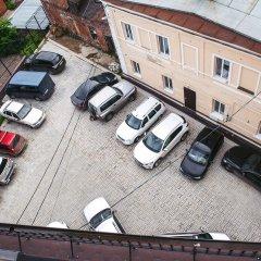Гостиница Максим Горький парковка