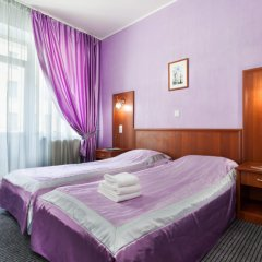 Гостиница Александер Платц 3* Стандартный номер разные типы кроватей