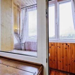 Апартаменты На Комендантском Стандартный номер фото 7