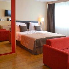 Гостиница Севастополь Модерн комната для гостей фото 13