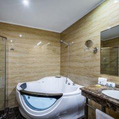 Гостиница Akyan Saint Petersburg 4* Улучшенный номер с различными типами кроватей фото 3