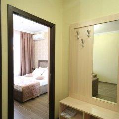 Гостиница Кристалл Стандартный номер разные типы кроватей фото 8