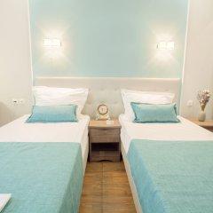 Мини-Отель Фар-фал-ле Стандартный номер с различными типами кроватей фото 18