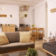 Jerusalem - Casa Maga Израиль, Иерусалим - отзывы, цены и фото номеров - забронировать отель Jerusalem - Casa Maga онлайн комната для гостей фото 4