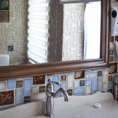 Гостевой Дом Семь Морей Номер Делюкс разные типы кроватей фото 25