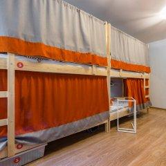 Лайк Хостел Санкт-Петербург на Театральной Кровать в общем номере с двухъярусной кроватью фото 11