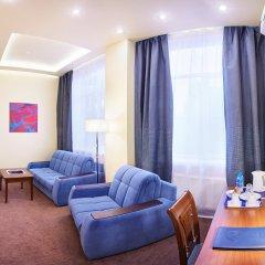 Гостиница Nautilus Inn 3* Люкс с различными типами кроватей фото 2