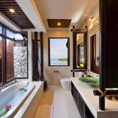 Отель Bhundhari Villas 4* Вилла с различными типами кроватей фото 2