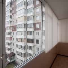 Гостиница на Весны 17 в Красноярске отзывы, цены и фото номеров - забронировать гостиницу на Весны 17 онлайн Красноярск ванная фото 2