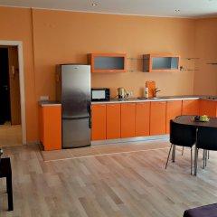 Апартаменты Modern Riga Сentral Апартаменты с различными типами кроватей фото 5