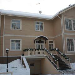 Отель Amber Coast & Sea 4* Апартаменты