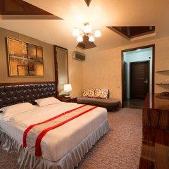 Гостиница Астра 3* Стандартный номер с разными типами кроватей фото 4