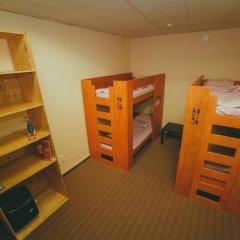 Гостиница Dom Solntsa Кровать в общем номере с двухъярусной кроватью фото 5
