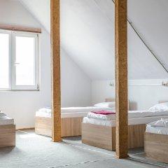Хостел in Like Кровать в общем номере с двухъярусной кроватью фото 8