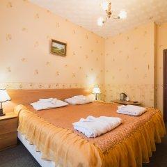 Гостиница Святогор Муром комната для гостей фото 5