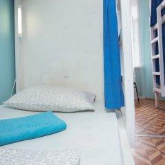 Laguna Hostel Кровать в женском общем номере с двухъярусной кроватью фото 5