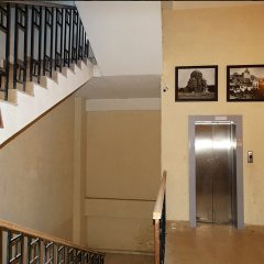 Апартаменты Welcome Inn Номер Комфорт с различными типами кроватей фото 11
